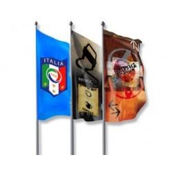 Tessuto bandiera