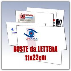 Busta 22x11