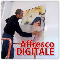 Affresco digitale
