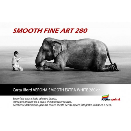 SMOOTH FINE ART