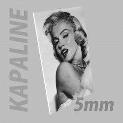 PANNELLO in KAPALINE 5mm
