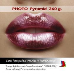 Photo Pyramid 260