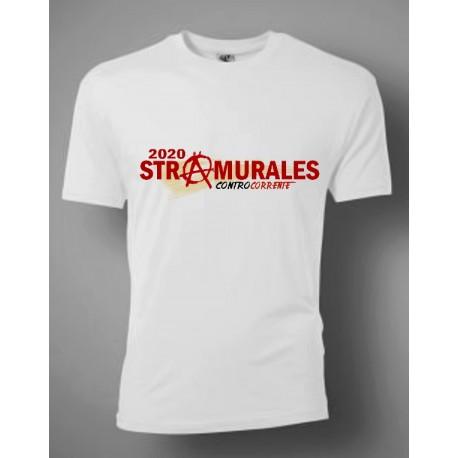 """T-Shirt """"STRAMURALES 2020"""""""