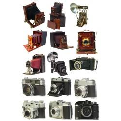 Camera Old
